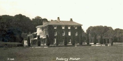 Manor, the Wiltshire country house purchased by Silvanus III
